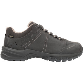 Mammut Nova III GTX Low Shoes Women, graphite/taupe